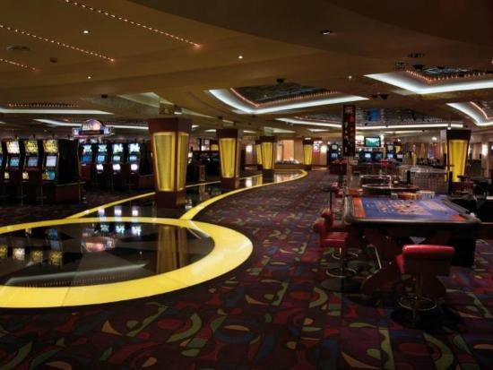 valhalla casino