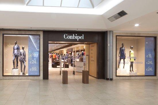 CONBIPEL Foto di Grand'Affi Shopping Center Tripadvisor