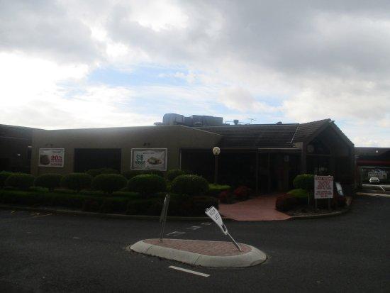 The Cherry Hill Tavern