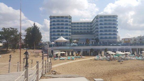 Azura Complex Hotel Prices Reviews Alanya Turkey Tripadvisor