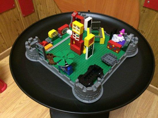 Museum Lego Polegon