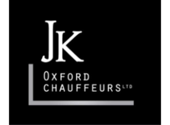 Eynsham, UK: JK Oxford Chauffeurs Ltd