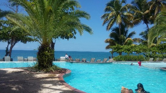 Rincon Beach Resort: 20160617_110230_large.jpg