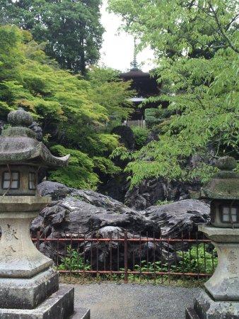 Shakudoji Temple: photo0.jpg