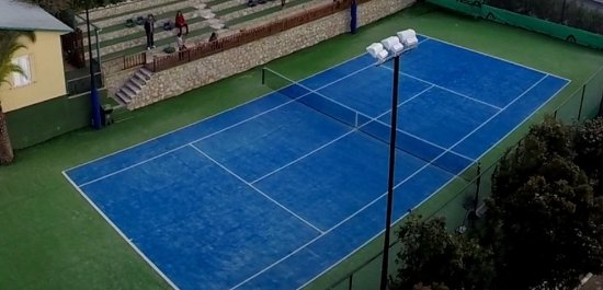 ‪Tennis Club Argostoli‬