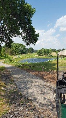 Bolton, Kanada: Glen Eagle Golf Club