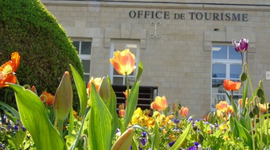 Chantilly Office de Tourisme