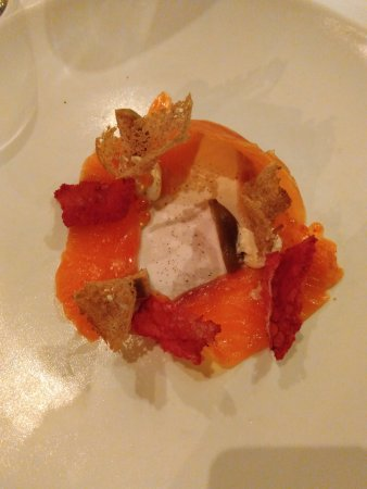 Flying Fish Restaurant & Bar: dessert