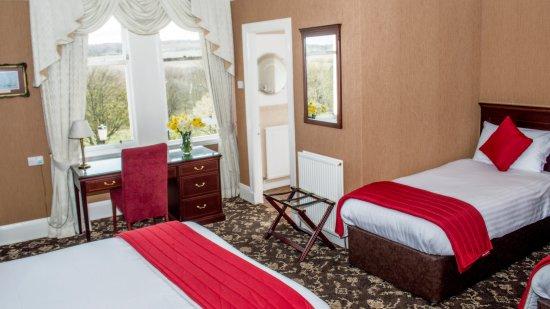 Fife Lodge Hotel: Room 4