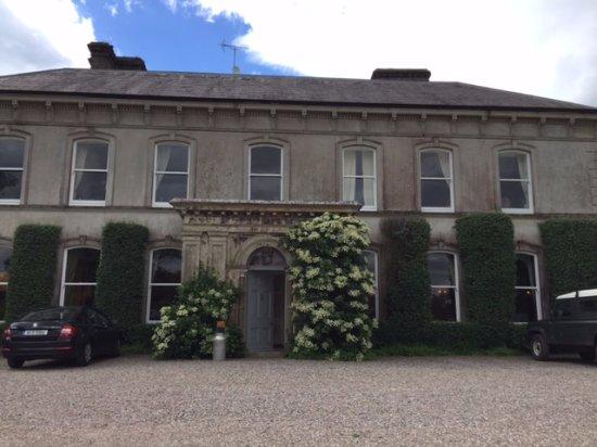 Ballyvolane House Photo