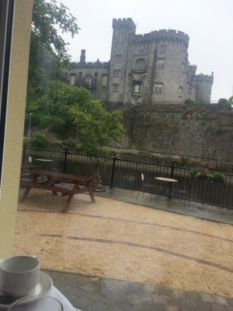Kilkenny River Court Hotel: photo0.jpg