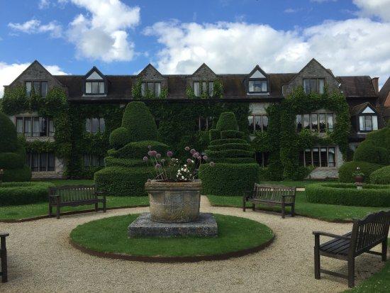 Billesley Manor Hotel Rooms