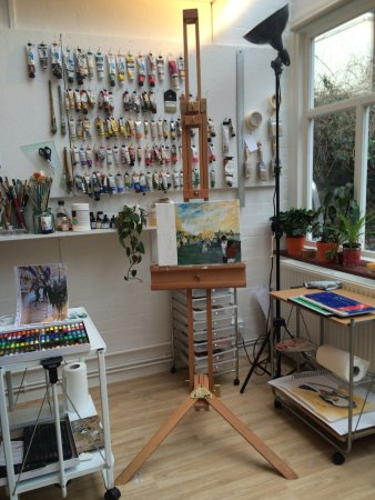 London Paintbox Studios