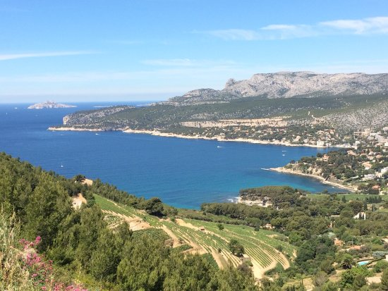 Provence, Frankrijk: Magnifiques panoramas