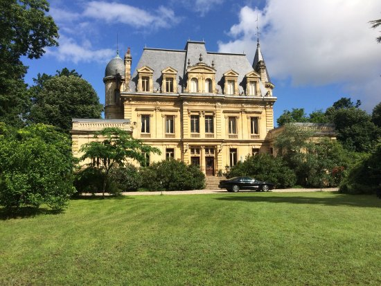 Chateau de Camperos : photo0.jpg