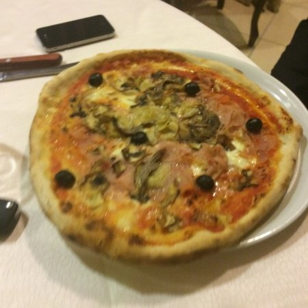 Restaurant and Pizza Marechiaro : photo0.jpg