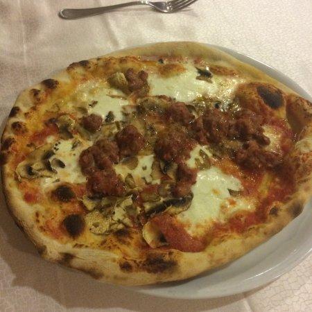 Restaurant and Pizza Marechiaro : photo1.jpg
