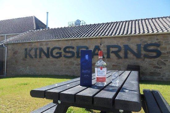 Kingsbarns 사진