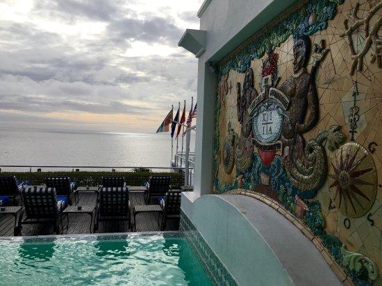 The Twelve Apostles Hotel and Spa Photo