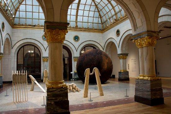 National Museum - Museum of Contemporary Art
