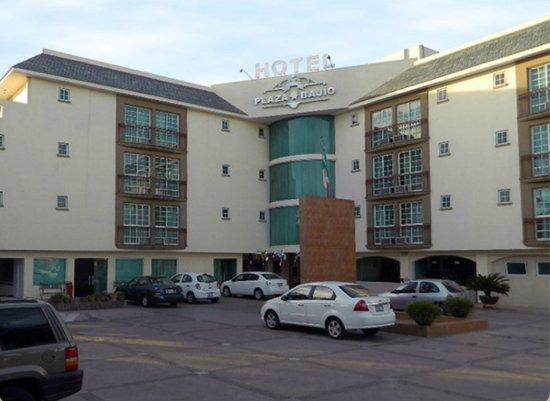 Hotel Plaza Bajio