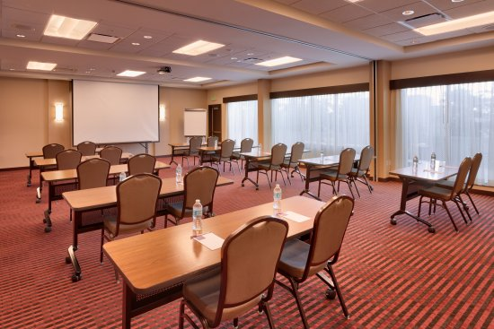 Hyatt Place LAX El Segundo: Meeting Space