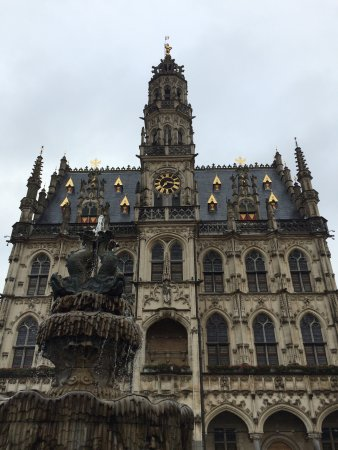 Town Hall and Belfry : photo0.jpg