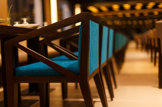 Palmyrah Restaurant