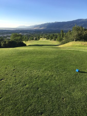 North Salt Lake, UT: Eaglewood Golf Course