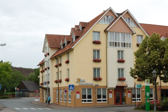 Flair Hotel Stadt Hoexter Photo