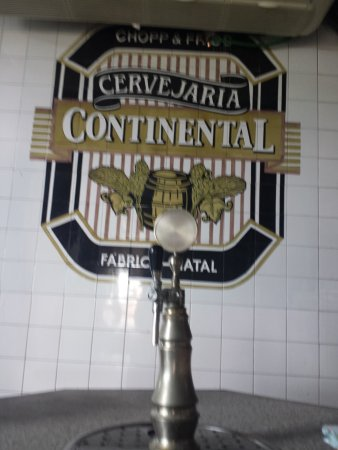 Cervejaria Via Continental