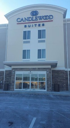 Candlewood Suites Morgantown - Univ West Virginia