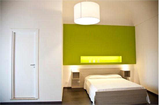 San Giorgio Rooms