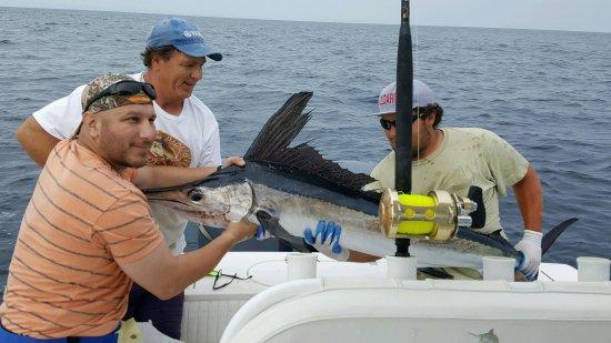 E-fishinsea Sportfishing Charters