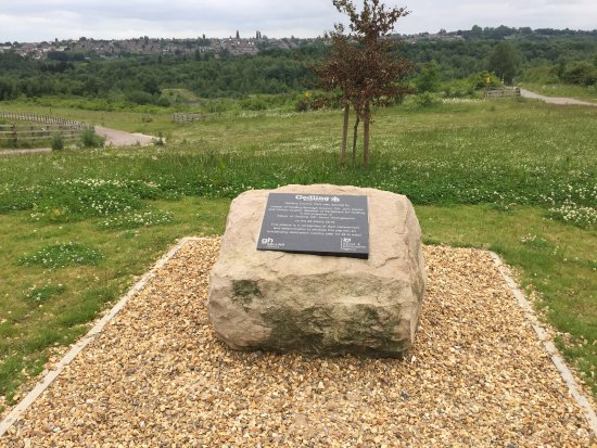Arnold, UK: Gedling Country Park