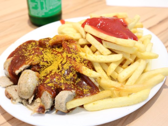 Curry & Wurst Picture