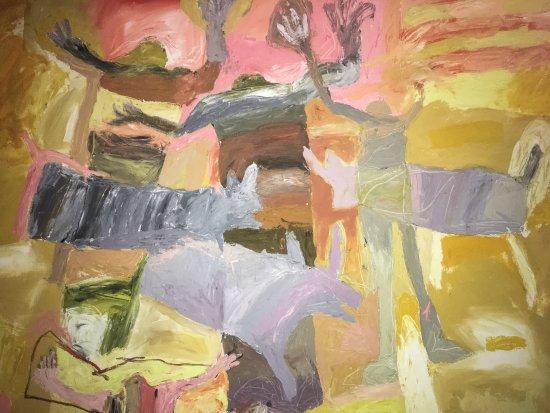 Galeria de Todos Santos: Another piece in the gallery