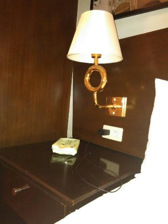 Fersal Hotel - Kalayaan: IMG_20160524_192706_large.jpg