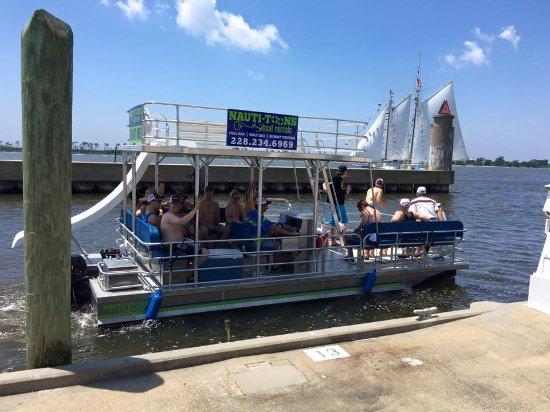 Nauti-Toons Boat Rentals