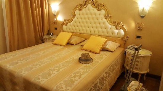 Hotel Savoia & Jolanda: 20160617_130631_large.jpg