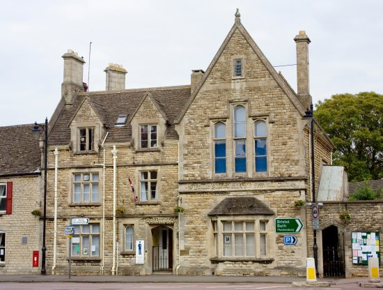 Tetbury Police Museum & Courtroom