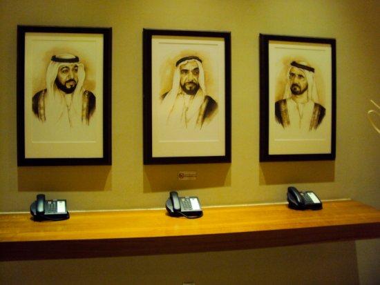 Novotel Suites Dubai Mall of the Emirates Photo
