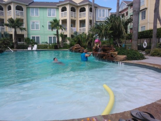 The Dawn Galveston Condominiums Foto