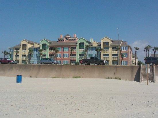 The Dawn Galveston Beach Condominiums Updated 2018