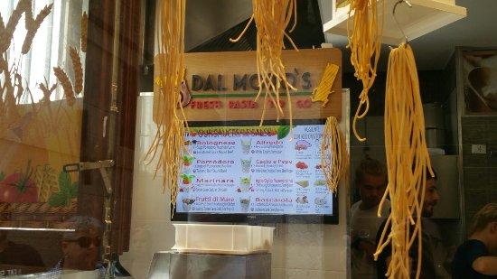 Dal Moro's Fresh Pasta to Go: 20160617_142646_large.jpg