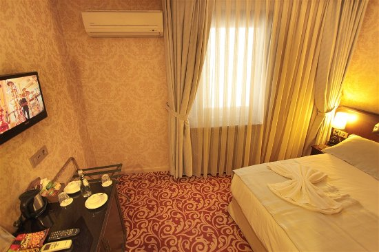 Balin boutique hotel istanbul turkije foto 39 s reviews for Comfort elite hotels sultanahmet