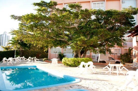 Hotel Itaguacu