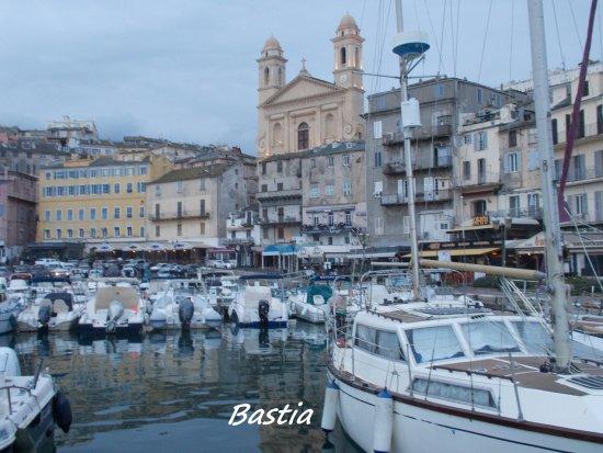 Port De Bastia Picture Of Le Vieux Port Bastia Tripadvisor
