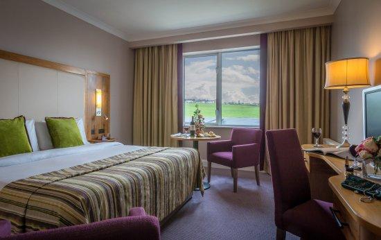 Charleville, Irland: Superior King Bedroom