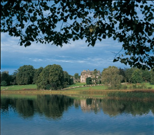 Iconic Castle Leslie Estate